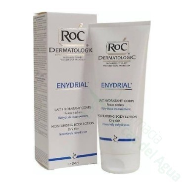 ROC ENYDRIAL CORPORAL 200 ML