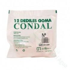 DEDIL CONDAL GOMA N- 1 12 U