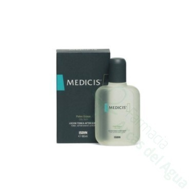 MEDICIS LOC AFTER SHAVE