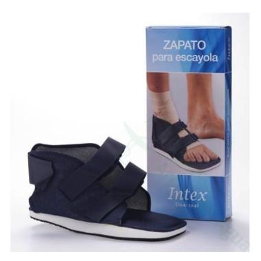 ZAPATO PARA ESCAYOLA INTEX T- MED