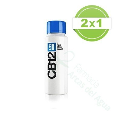 CB12 ENJUAGUE CUIDADO BUCAL 250 ML