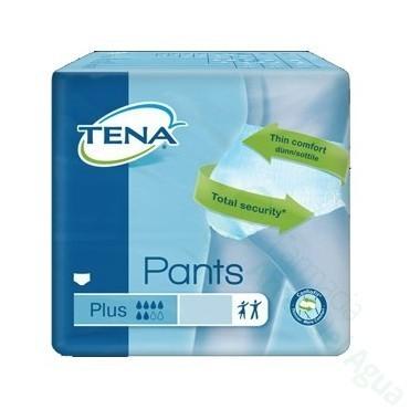 ABSORB INC ORINA NOC ANAT TENA PANTS PLUS T- MED 14 U