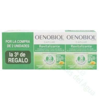 OENOBIOL SALUD Y CRECIMIENTO 180 CAPSULAS (3X2)