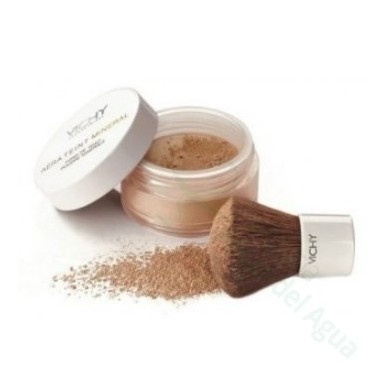 AERA TEINT MINERAL FONDO MAQUILLAJE POLVO 5 G COLOR 30 SAND