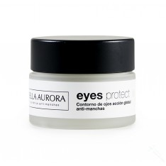BELLA AURORA EYES PROTECT CONTORNO DE OJOS ACCION GLOBAL ANTIMANCHAS 15 ML