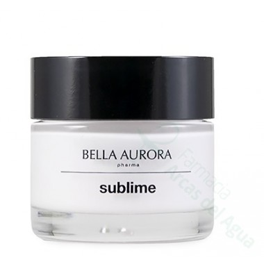 BELLA AURORA SUBLIME CREMA ANTI-EDAD DIA 50 ML