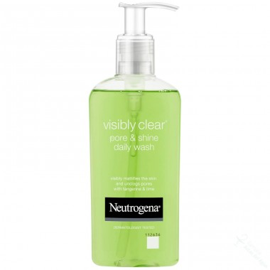 NEUTROGENA CLEAR PORE WASH 150 ML