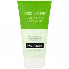 NEUTROGENA CLEAR PORE LOTE 150 ML