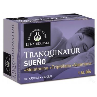 TRANQUINATUR SUEÑO EL NATURALISTA 48 CAPS