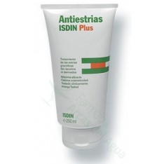 ISDIN ANTIESTRIAS PLUS 250 ML