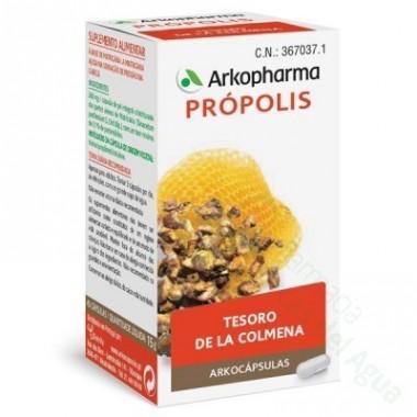 ARKOCAPS PROPOLIS 50 CAPS