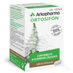 ARKOPHARMA ORTOSIFON 100 CAPSULAS