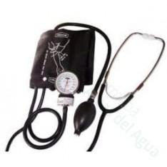 TENSIOMETRO MEDICAL WAITCH 4301-H ANEROIDE C/ FONENDO