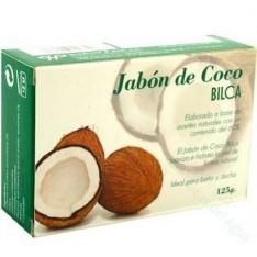 BILCA JABON DE COCO 125 G