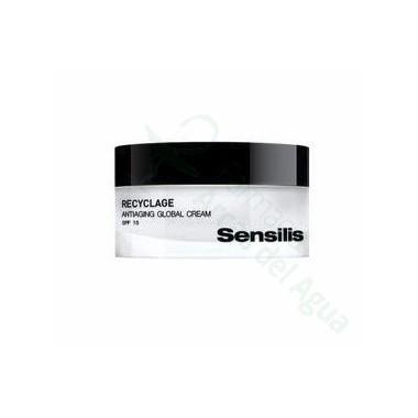SENSILIS RECYCLAGE P NORMAL MIXTA 50 ML