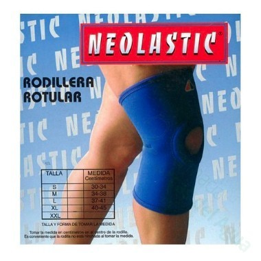 RODILLERA ROTUL NEOLASTIC T S