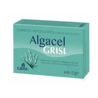ALGACEL GRISI JABON 150 G