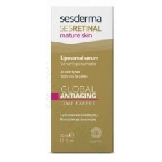 SESDERMA SESRETINAL MATURE SKIN SERUM LIPOSOMADO 30 ML