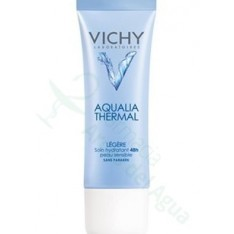 VICHY AQUALIA THERMAL C RICA P SENSIBLE HIDRATACION CONTINUA 40 ML