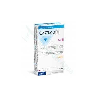 CARTIMOTIL FORTE 30 CAPSULAS