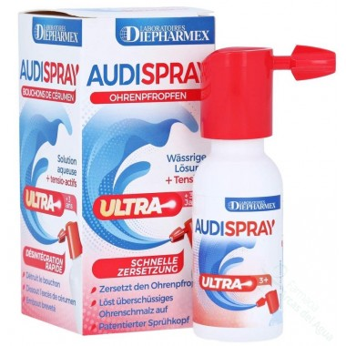 AUDISPRAY ULTRA 20 ML